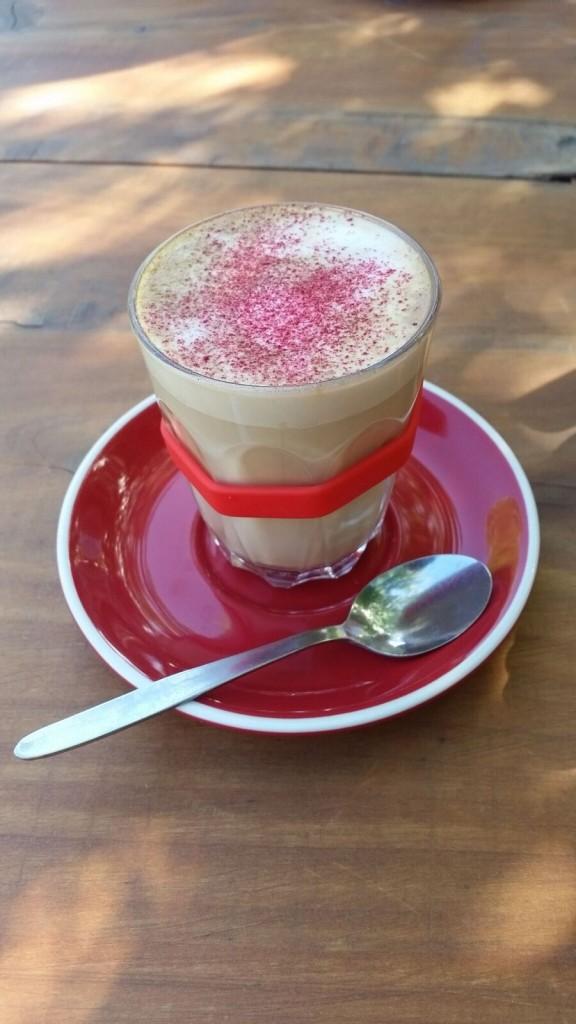 kawa-malinowa